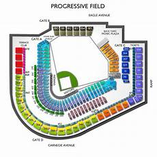 Hob Cleveland Seating Chart Indians Tickets Cleveland Indians 2020 Schedule