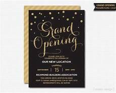 Invitations Companies Grand Opening Invitation Corporate Invitation Company