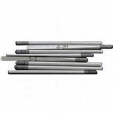 Lectron Metering Rod Chart Lectron Metering Rods Various Sizes
