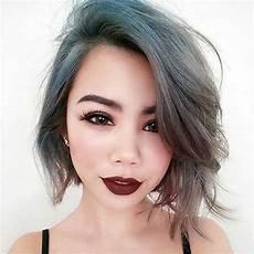frisuren asymmetrisch halblang 25 ideal hairstyles for with receding hairlines