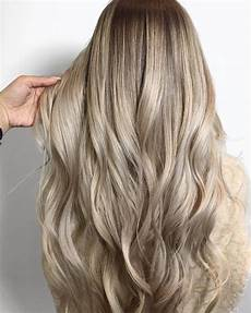 Light Champagne Hair Melted Champagne Made With Redken Color Color By