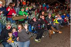 Gatlinburg Of Lights Parade Gatlinburg Quot Nose Quot Christmas 39th Of Lights