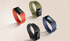 Original Xiaomi Redmi Band Large Screen by Redmi Band With 1 08 Inch Display And 14 Day Battery