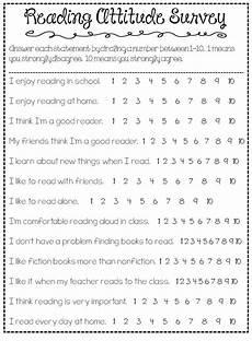 Attitude Survey Template Free Tutoring Forms Amp Tips Attitude Free And School