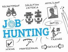 Job Hunting Job Hunting Trends In 2017 The Calendar Group