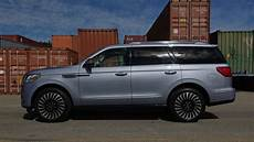 2019 Lincoln Navigator by 2019 Lincoln Navigator Review Bigger And Better Roadshow