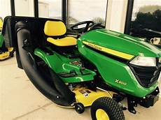 wisconsin ag connection deere x300 lawn
