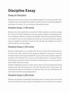 Essay On Self Motivation Discipline Essay Motivation Self Improvement