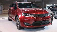new chrysler 2020 2020 chrysler pacifica will cost 6 510 more than voyager
