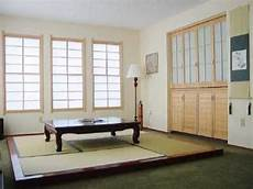 japanisches schlafzimmer japanese room design