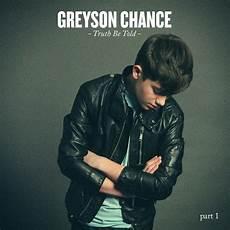 Greyson Chance Sunshine And City Lights Album Greyson Chance Universe Video Greyson Chance Takeover