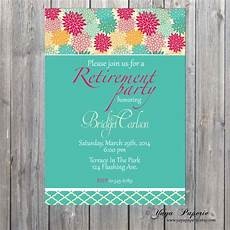 Retirement Party Invitation Template Free 36 Retirement Party Invitation Templates Psd Ai Word