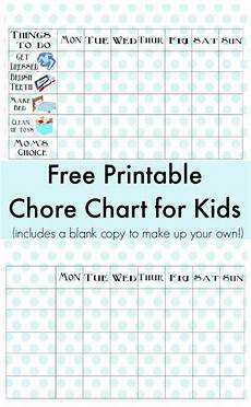 Make Your Own Chart Online For Free Remodelaholic 36 Free Printable Organizers For A