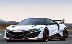 Acura Nsx 2020 Specs by 2020 Acura Nsx Review Redesign Changes Price