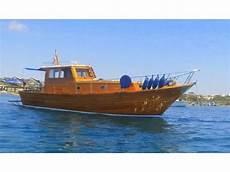 gozzo legno cabinato civitavecchia barche motori xtutti gozzo