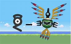 Am I The Only One Who Thinks Unown Should Of Evolved Into