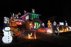 Christmas Lights On The Coast Free Christmas Lights Maps Sunshine Coast 2018 Families