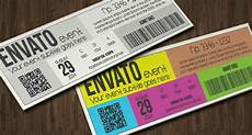 Design Event Tickets Online 20 Multipurpose Event Ticket Designs Amp Templates Psd