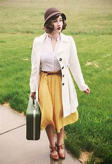 vintage summer style from our community