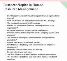 Research Paper Topics Topics For Human Services Research Paper Essay On
