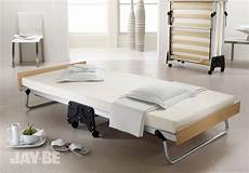 be j bed folding bed with performance mattress
