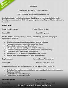 Resume Paper Target How To Write A Resume With Examples