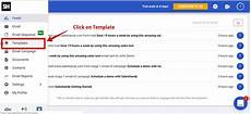 How To Create An Outlook Template Outlook Email Template Step By Step Guide L Saleshandy
