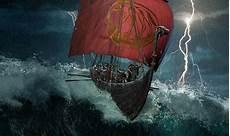 Beowulf Designs Bill Mather S Beowulf Conceptart
