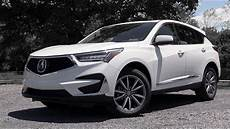 when will acura rdx 2020 be available 2020 acura rdx review