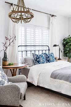 simple master bedroom decorating ideas for maison - Simple Bedroom Decorating Ideas