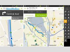 MapQuest Receives a Facelift to Version 2.0 ? Shows