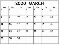 online printable calendar 2020 images for march 2020 calendar printable 12 month