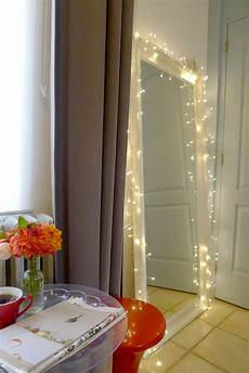 Dainty Fairy Lights 14 Ways To Decorate Your Bedroom With Fairy Lights Wave