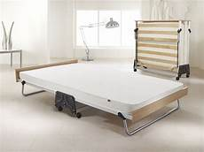 be j bed performance airflow small folding bed