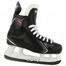 Graf Goalie Skate Sizing Chart New Graf Pk4400 Peakspeed Senior Size 8 E Wide W Skates