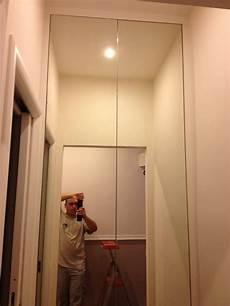 creare un armadio a muro armadio a muro idee e consigli per sfruttare nicchie nel