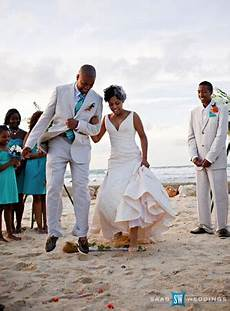 events on my mind jumping the broom an african wedding