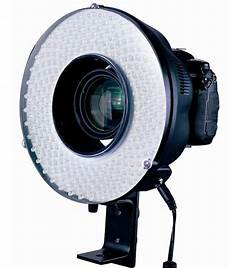 Falcon Eyes Light Falcon Eyes 240 Led Ring Light Cheesycam