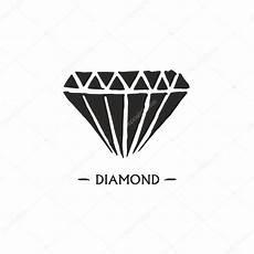 Diamond Logo Design Diamond Logo Design Stock Vector 169 Mykhaylova
