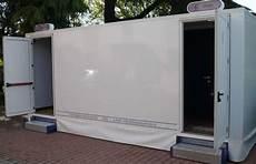 aziende bagni bagni mobili prefabbricati pannelli termoisolanti