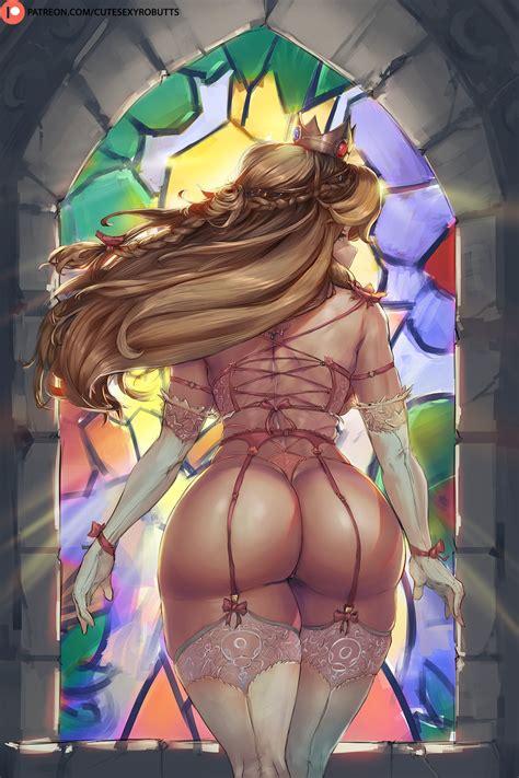 Nude Hentai Ass