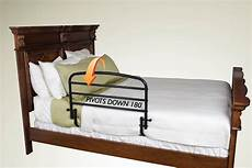 30 inch safety bed rail by stander daily care for seniors