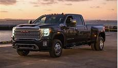 2020 Gmc Hd by 2020 Gmc Hd Is Now More Capable Than The