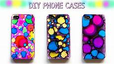how to make diy cases easy diy phone cases