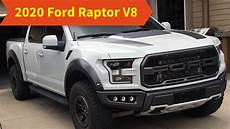 ford v8 2020 2020 ford raptor v8 review option price redesign