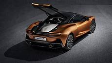 new mclaren 2020 the 2020 mclaren gt is a gorgeous all rounder