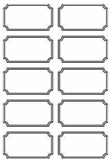 Blank Ticket Stub Template Blank Printable Ticket Stubs Going To Use These As