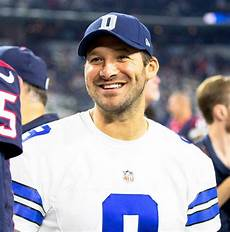 Tony Romo Tony Romo Is Reportedly Retiring From The Nfl Details