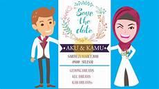 081222300660 video undangan pernikahan wedding