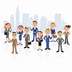 Good Worker Office Worker Meeting Stock Vector Illustration Of
